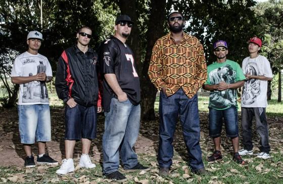 Campeão do Festival Hip Hop do Cerrado de 2013, 70×7 lança CDcom produção independente