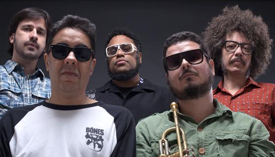 """BNegão & Seletores de Frequência lança primeiro single do álbum """"TransmutAção"""""""