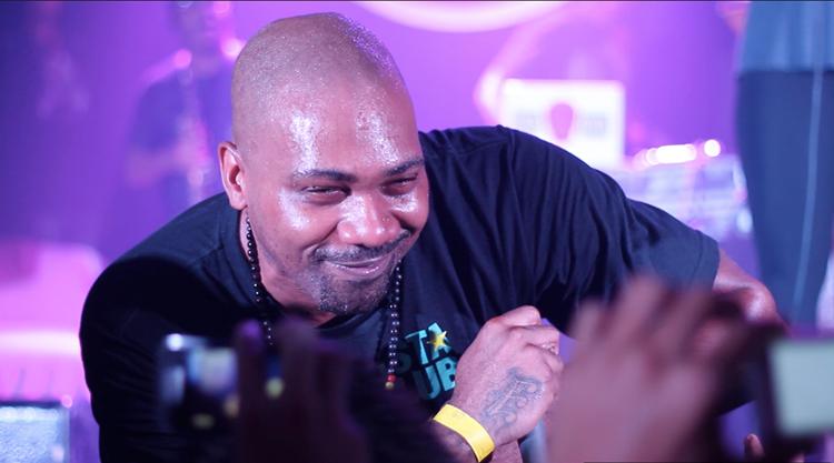 MV Bill lança seu novo EP na ROXY CLUB em Belo Horizonte-MG