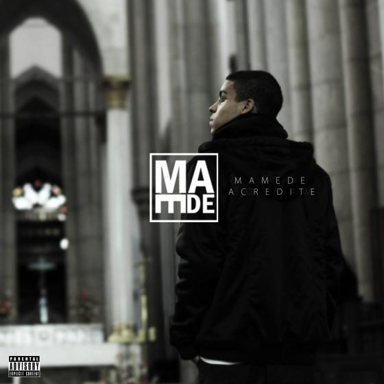 """Mamede lança EP """"Acredite"""". Ouça e baixe aqui!"""