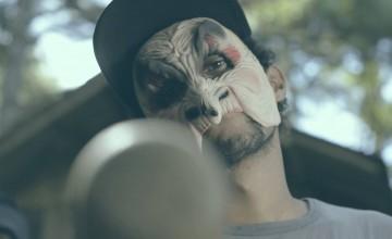 """""""Poesia de Guerra"""" é o primeiro videoclipe do grupo Atack Fulminante"""