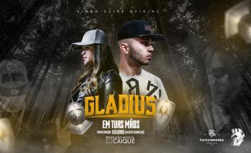 """Gladius lança videoclipe """"Em Tuas Mãos"""""""