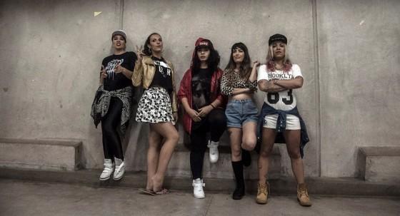 """Conheça o trabalho de """"As Minas do Rap"""""""