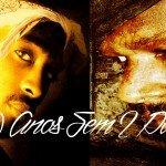 Banner - Portal Rap Nacional - 20 Anos Sem 2Pac