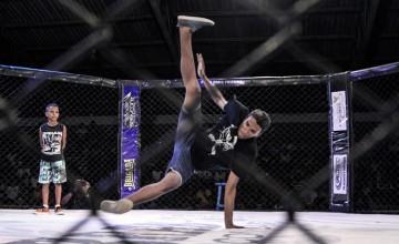 Batalha dos Brabos: Evento de MMA inova e abre oportunidade para Bboys em Alagoas