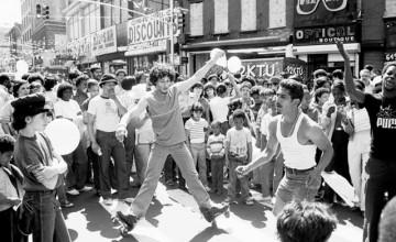 Artigo: Hip-Hop: Revolution