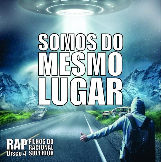 FRS lançam 'Somos do Mesmo Lugar', quarto disco da dupla. Ouça e baixe aqui!