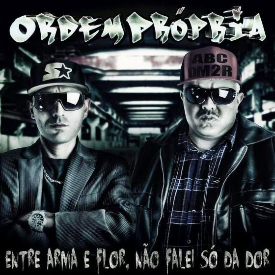 Ordem Própria lança música com participação de Reinaldo A286