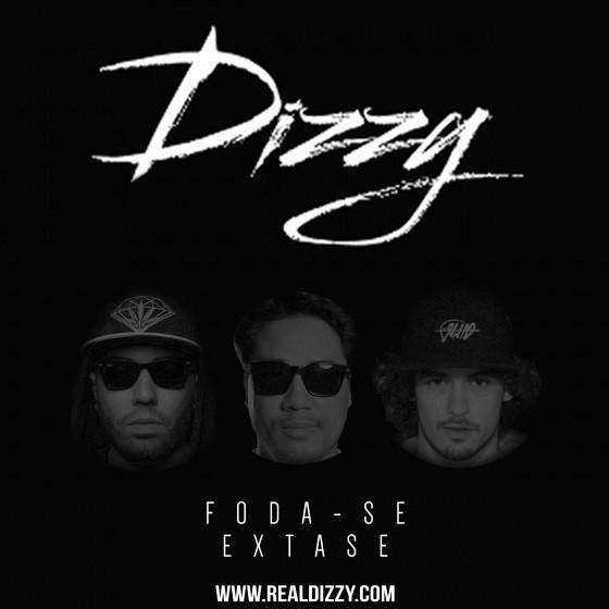 """Novo grupo carioca """"Dizzy"""" lança 2 singles e prepara lançamento do primeiro disco"""