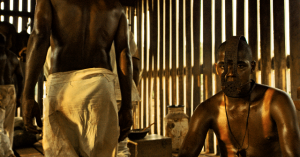 Clipe foi filmado em fazenda em Minas Gerais