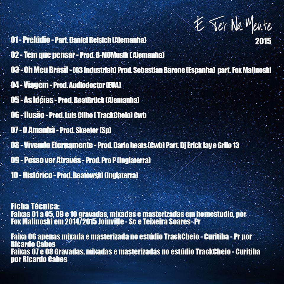 CONTRA-CAPA EP OFICIAL