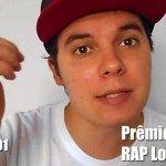 Canal da Firma #01 - Prêmio Rap Longa Vida