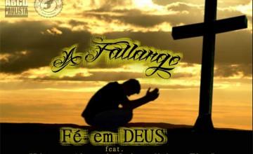 A Fallange lança música com participação de Dimenó do Alvos da Lei