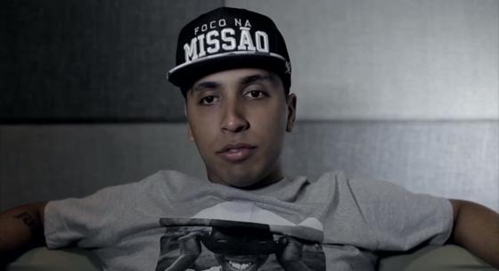 MTV publica mini documentário sobre a mixtape do Rashid