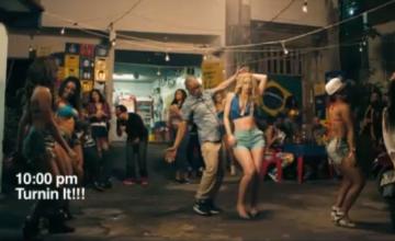 Assista o videoclipe que T.I. gravou no Brasil com participação de Iggy Azalea