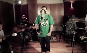 Nocivo Shomon lança primeiro vídeo acústico