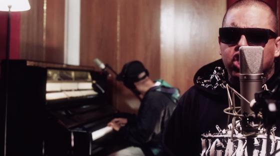 """""""Poesia da Madrugada"""" é o segundo vídeo do projeto acústico de Nocivo Shomon"""