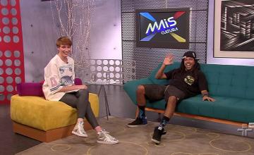 Batoré do Cone Crew Diretoria concede entrevista ao vivo para TV Cultura. Assista aqui!