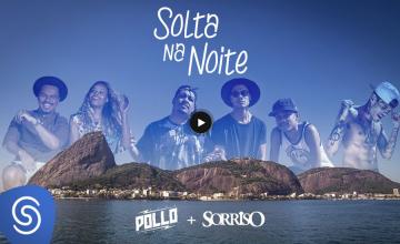 Pollo lança videoclipe com participação de Sorriso Maroto