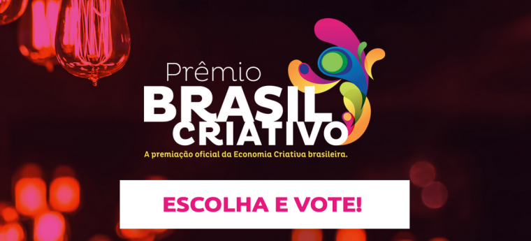 GOG é semifinalista do Prêmio Brasil Criativo