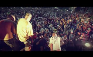 Confira como foi o show do GZA do Wu-Tang Clan em São Paulo