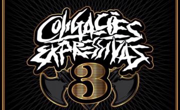 """Dj Caique divulga nomes dos MCs que participam da mixtape """"Coligações Expressivas 3"""""""