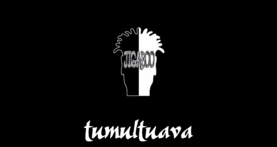 """Com formação orginal, Jigaboo retorna lançando novo single """"Tumultuava"""""""