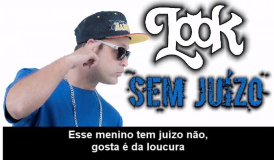 "Look lança novo single ""Sem Juízo"""