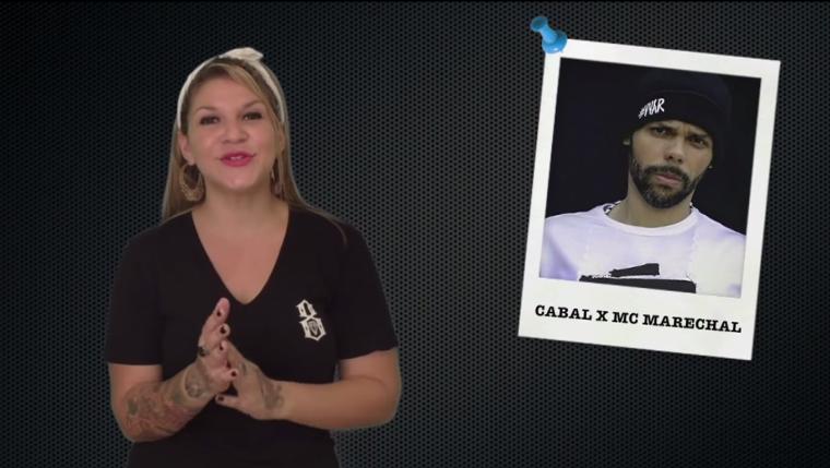 Programa Flow traz maiores diss, rappers no cinema e o que eles faziam antes da fama