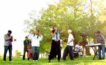 """Conheça o grupo Alfa MC's e assista o videoclipe """"Amor Sublime"""""""