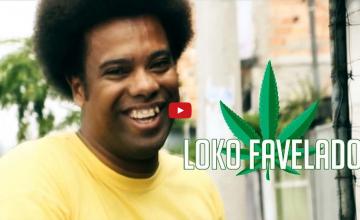 Coletivo Napegada lança o video Loko Favelado