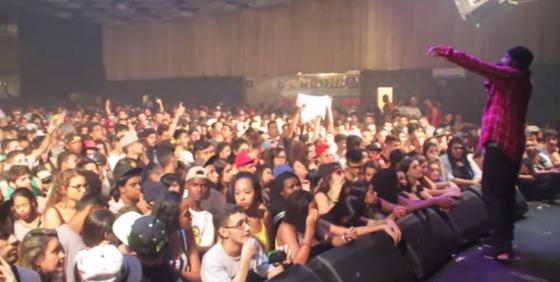 Despretenx cobre #RapRJ vol. 4 e entrevista rappers que movimentam a cena carioca