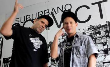 """Felipe Rima lança clipe de """"É Noiz Na Missão"""", com Lindomar 3L"""