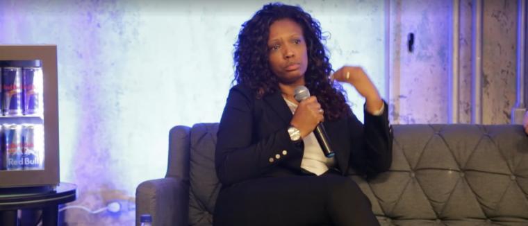 Eliane Dias fala sobre carreira com Racionais Mc's