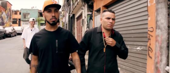 Batatão lança videoclipe com participação de Rashid