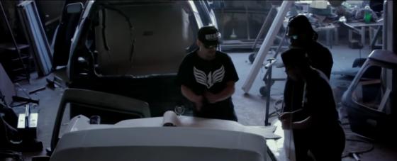Novo clipe de Big da Godoy, com participação de Maurício DTS e Negredo, ataca os fakes