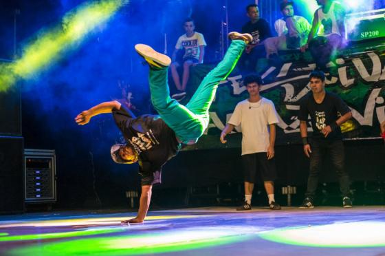 ProAC vai contemplar 10 iniciativas do Hip Hop com prêmios de R$40 mil