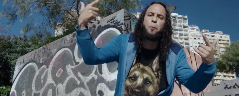 Gabriel o Pensador lança videoclipe motivacional com sample de Charlie Brown Jr.