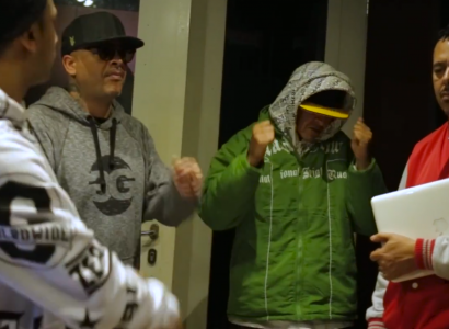 QG RZO: Série de vídeos semanais traz bastidores do grupo em estúdio