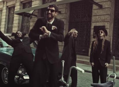 """ConeCrewDiretoria lança videoclipe """"All in Gang"""""""