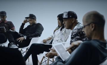 Assista o minidocumentário sobre o primeiro rap feito por inteligência artificial
