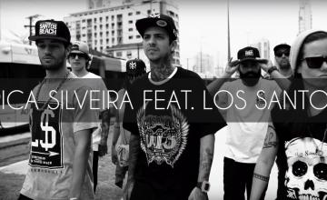 Assista Todos Nós Somos, novo videoclipe do rapper santista Rica Silveira