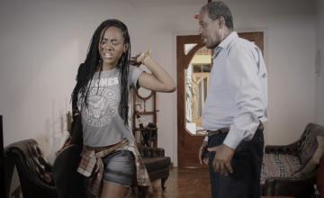 "Projota retrata ""Rebeldia"" da juventude em videoclipe de música inédita"