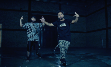 """Mussoumano lança """"Rap de Mentira"""" com participação de Rashid"""