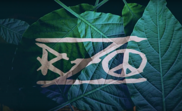 "RZO lança lyric vídeo da faixa ""Rap é Isso Aí"" com participação de Rael"