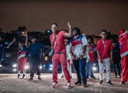 """Mano Brown lança novo single """"Natal no Gueto"""" com rappers da Cosa Nostra"""