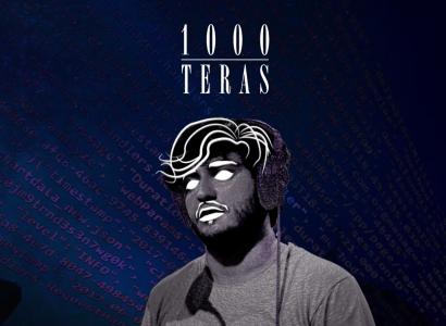 """Conheça o trabalho do rapper baiano BRÁINS com o single """"1000 Teras"""""""