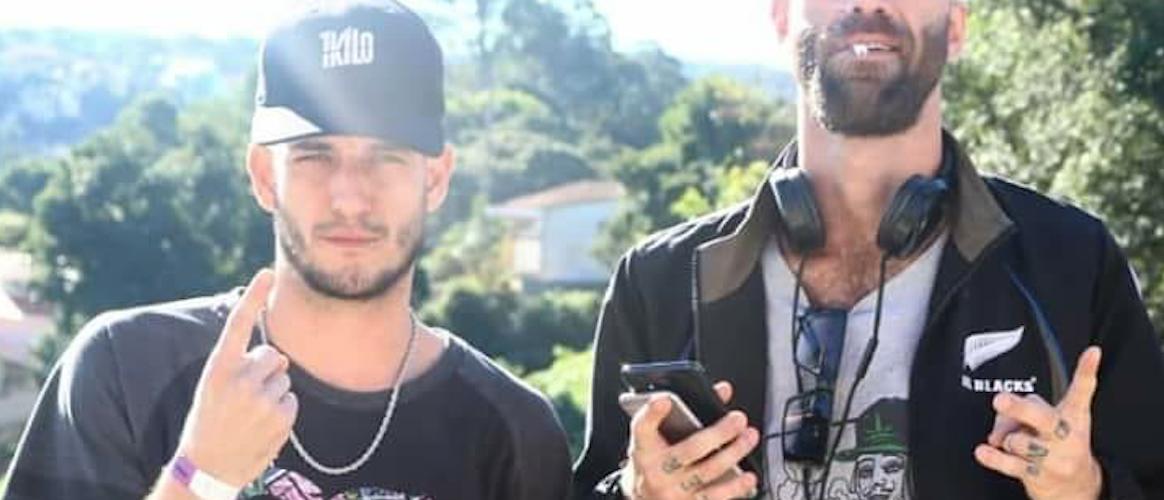 Kalango (1Kilo) lança clipe com participação do Cert (Cone Crew Diretoria)
