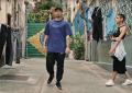 """""""Santo Forte"""": Nova música de Filipe Ret ganha videoclipe"""