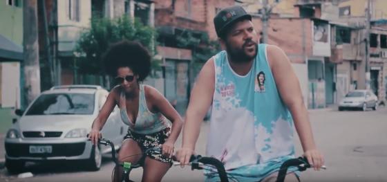 No Dia da Independência do Brasil, Cagebê lança videoclipe Sargento